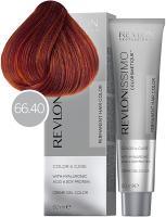 Revlon Professional Revlonissimo Colorsmetique - 66.40 темный блондин насыщенно-медный