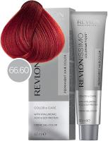 Revlon Professional Revlonissimo Colorsmetique - 66.60 темный блондин насыщенно-красный