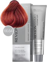Revlon Professional Revlonissimo Colorsmetique - 66.64 темный блондин красно-медный
