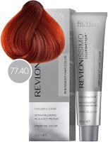 Revlon Professional Revlonissimo Colorsmetique - 77.40 блондин насыщенно-медный