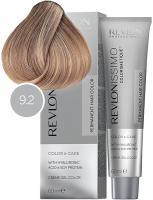 Revlon Professional Revlonissimo Colorsmetique - 9.2 очень светлый радужный