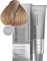 Revlon Professional Revlonissimo Colorsmetique - 9.31 очень светлый блондин золотисто-бежевый