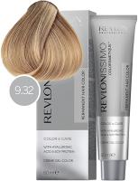 Revlon Professional Revlonissimo Colorsmetique - 9.32 очень светлый блондин золотисто-жемчужный