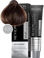 Revlon Professional Revlonissimo High Coverage - 5.13 бежевый светлый блондин