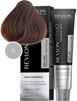 Revlon Professional Revlonissimo High Coverage - 6 темный блондин