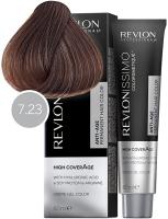 Revlon Professional Revlonissimo High Coverage - 7.23 перламутровый блондин