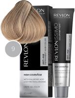 Revlon Professional Revlonissimo High Coverage - 9 очень светлый блондин