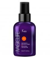 Kezy Magic Life - Mасло для волос для глубокого ухода