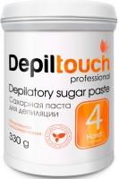 Depiltouch - Сахарная паста для депиляции
