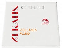С:EHKO Keratin Volumen Hair Fluid - Флюид для объема