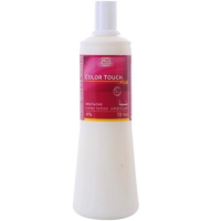 Wella Professional Color Touch Plus 4% - Эмульсия 4%