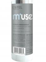 Estel Muse - Фольга для парикмахерских работ 16 микрон серебро