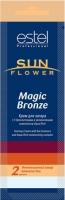 Estel Professional Sun Flower Magic Bronze - Крем для загара (cтепень 2)