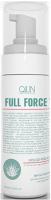 Ollin Professional Full Force Hair&Scalp Mousse - Мусс-пилинг для волос и кожи головы с экстрактом алоэ