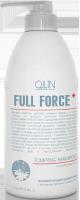 Ollin Professional Full Force Anti-Dandruff Moisturizing Shampoo - Шампунь увлажняющий против перхоти с экстрактом алоэ