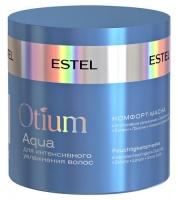 Estel Professional Otium Aqua - Комфорт-маска для интенсивного увлажнения волос