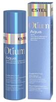 """Estel Professional Otium Aqua 2017 - Сыворотка для волос """"Экспресс-увлажнение"""""""