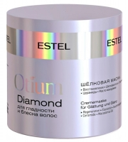 Estel Professional Otium Diamond 2017 - Шёлковая маска для гладкости и блеска волос