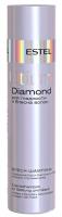 Estel Professional Otium Diamond - Блеск-шампунь для гладкости и блеска волос