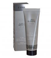 Estel Alpha Homme Pro - Гель для укладки волос легкая фиксация