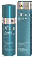 Estel Professional Otium Unique- Тоник-активатор роста волос
