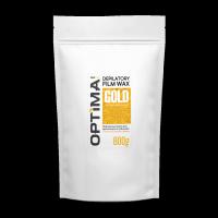 Depiltouch - Пленочный воск для депиляции в гранулах OPTIMA «GOLD»