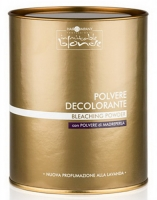 Hair Company Inimitable Blonde Bleaching Powder - Обесцвечивающий порошок