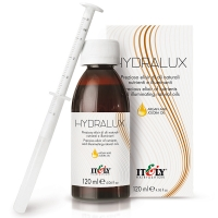 Itely Hairfashion Sun Shades HydraLux - Драгоценный эликсир на основе натуральных масел