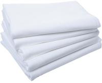 """Полотенце спанлейс белый """"Комфорт"""" (35х70 см./50 г./кв.м.)"""