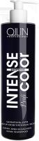 Ollin Professional Intense Profi Color Gray And Bleached Hair Shampoo - Шампунь для седых и осветленных волос