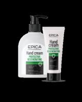 Epica Professional крем для рук защитно-регенерирующий Protective Regenerating