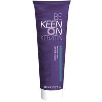 Keen Keratin Leave-in Balsam - Кератин-бальзам Увлажняющий, 200 ml