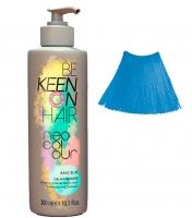 Keen Neo Colour Пигмент прямого действия для волос (Синий)