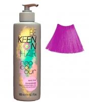 Keen Neo Colour Пигмент прямого действия для волос (Розовый)