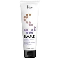 Kezy Simple - Крем-маска для глубокого восстановления волос