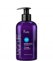 Kezy Magic Серебрянная маска для окрашенных или осветленных волос