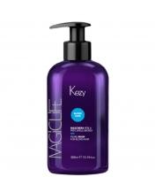Kezy Magic Life Жемчужная маска для светлых волос