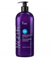 Kezy Magic Life Шампунь укрепляющий для светлых и обесцвеченных волос