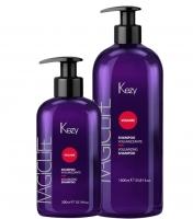 Kezy Magic Life Volume Шампунь объём для всех типов волос