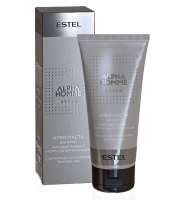 Estel Alpha Homme Pro Крем-паста для волос с матовым эффектом