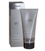 Estel Alpha Homme Pro - Крем-паста для волос с матовым эффектом