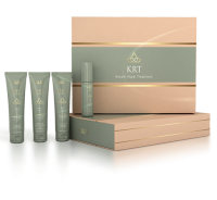 Ollin Professional Keratine Royal Treatment - Набор (шампунь+бальзам+сыворотка)