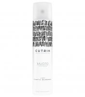 Cutrin Muoto лак легкой эластичной фиксации