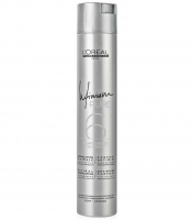 L'Oreal Professionel Infinium Pure Strong - Лак без запаха сильной фиксации (фикс. 3)