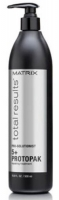 Matrix TR PRO SOLUTIONIST Протопак 5+ глубокий восстанавливающий уход для ослабленных волос