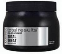 Matrix TR PRO SOLUTIONIST Крем-маска Total Treat для глубокого ухода за волосами