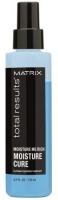 Matrix TR Moisture Me Rich 2х-фазный несмываемый спрей