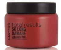 Matrix TR So Long Damage маска для восстановления волос