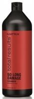 Matrix TR So Long Damage шампунь для восстановления ослабленных волос с керамидами