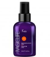 Kezy Magic Life - Mасло-спрей минерализующее